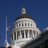California has 2.4M government employees, Sacramento most in U.S.