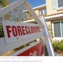 Corelogic: Only 1% of homes enter foreclosure in July