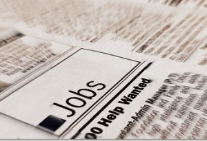 jobs newspaper search
