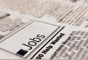 jobs newspaper search