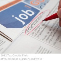 Unemployment rate at lowest level since fall 2008