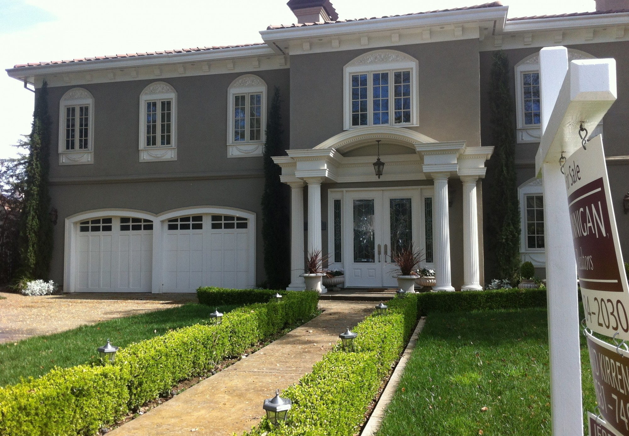 Million dollar home sales up 27 in 2012 5 million homes for 5 million dollar home