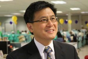 California State Controller John Chiang.